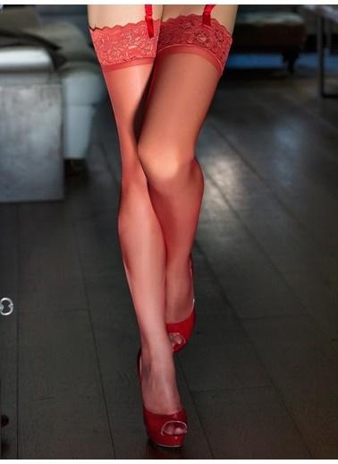Ayyıldız İç Giyim Aksesuar Kırmızı